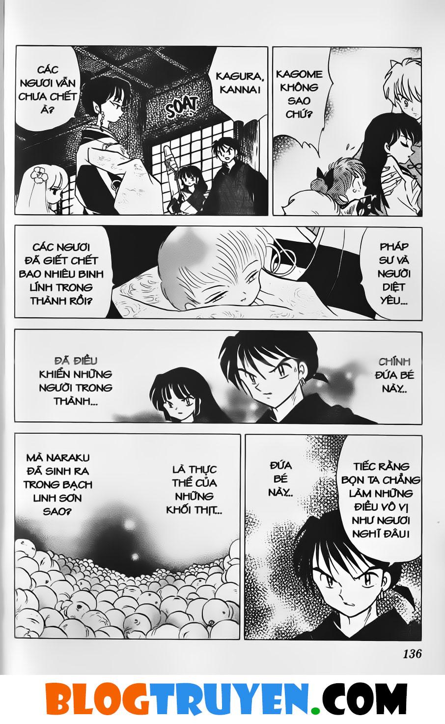 Inuyasha vol 29.8 trang 5