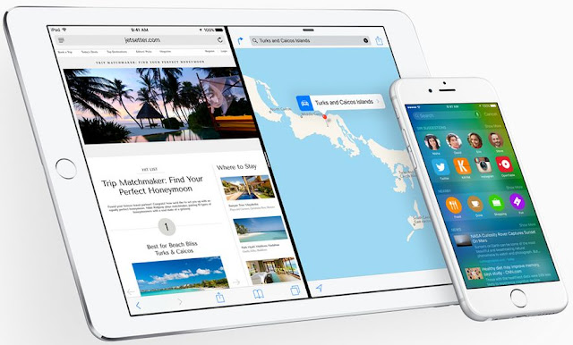 Apple iOS 13 - Long Awaited Dark Mode Coming