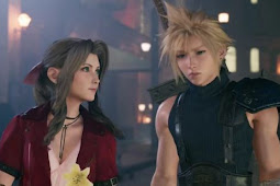 Gameplay Trailer Final Fantasy VII Remake