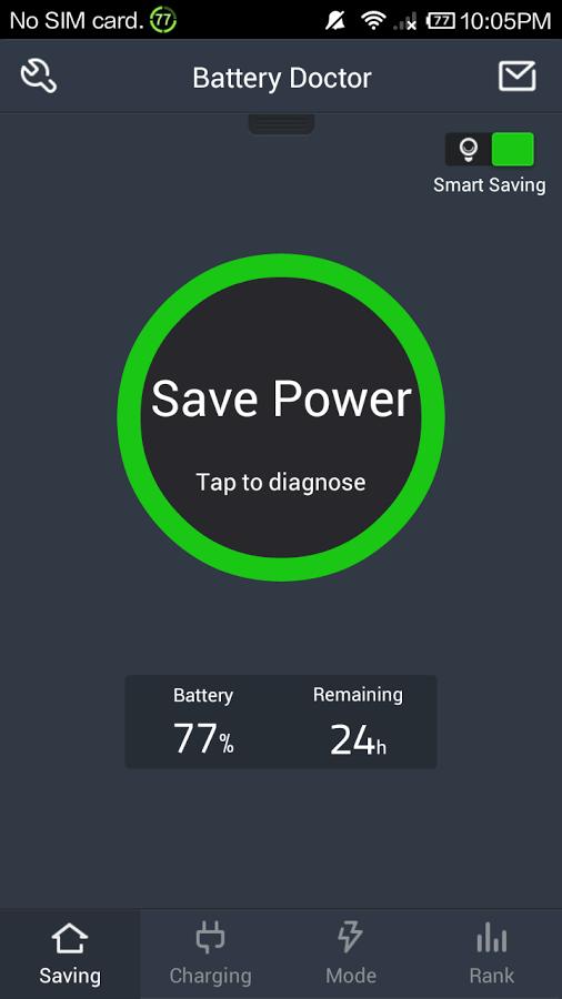 Cara Menghemat dan memperpanjang umur Baterai Android