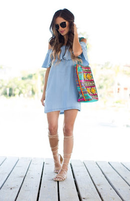 Cutest summer beach dresses for women
