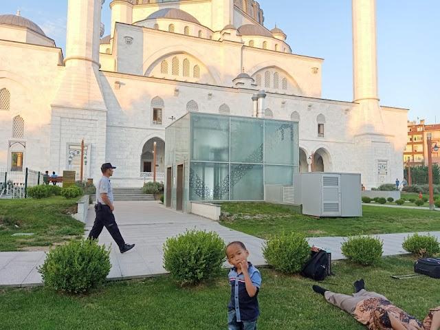 Keadaan Islam di Turki Sekarang