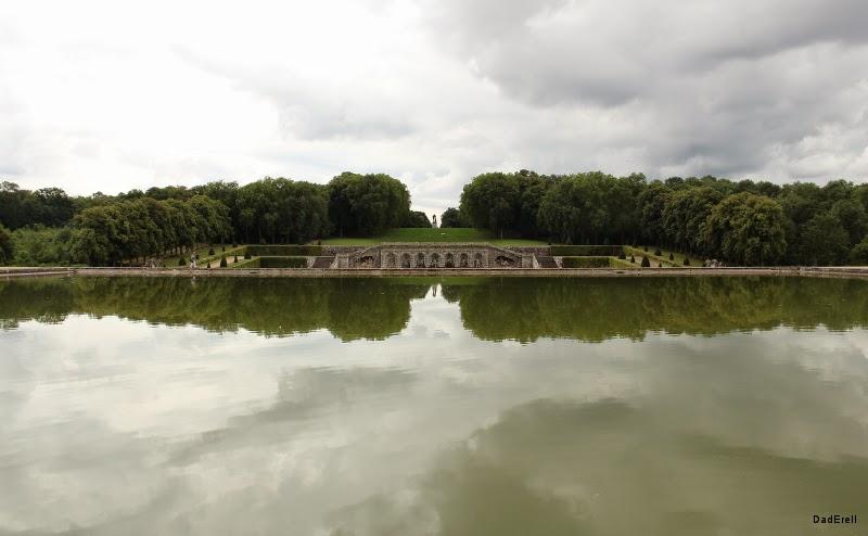 Château de Vaux le Vicomte Parc