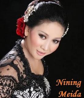 Kumpulan Full Album Lagu Nining Meida Terbaru