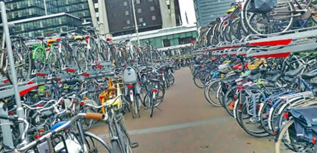 cum sa castigi bani mergand pe bicicleta
