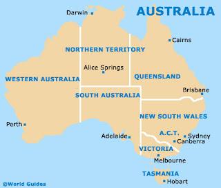 Sea ya l8r!: Perth City Analysis