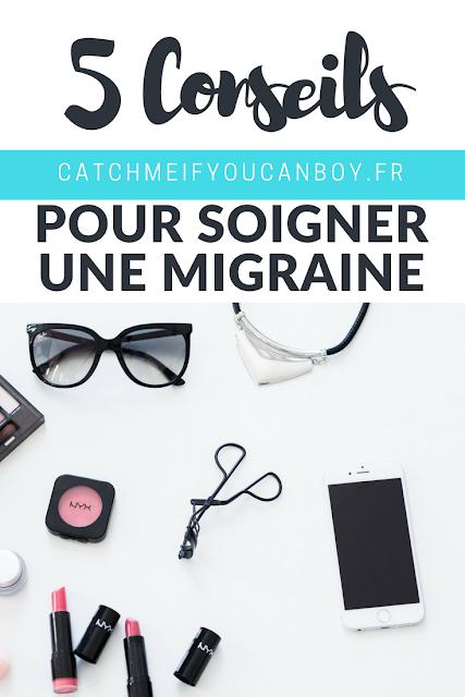 astuces migraine maux de tête naturels catchmeifyoucanboy