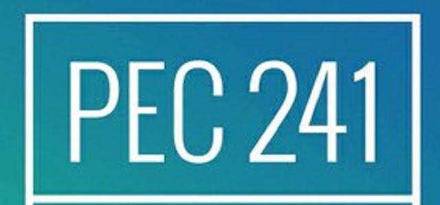 PEC 241: como ela impacta a Educação