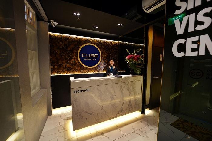 capsule hotel in Singapore, Singapore Travel, hotels in Singapore, Singapore hotels, pod hotel, budget hotel,