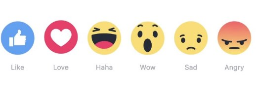 how to use emojis on facebook