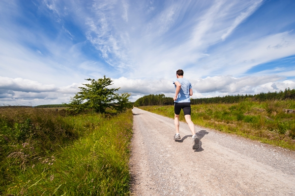 Long Distance Running is Not Always Beneficial for Health