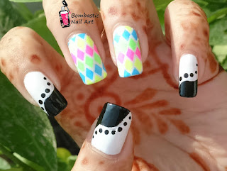 full nail water slide decal