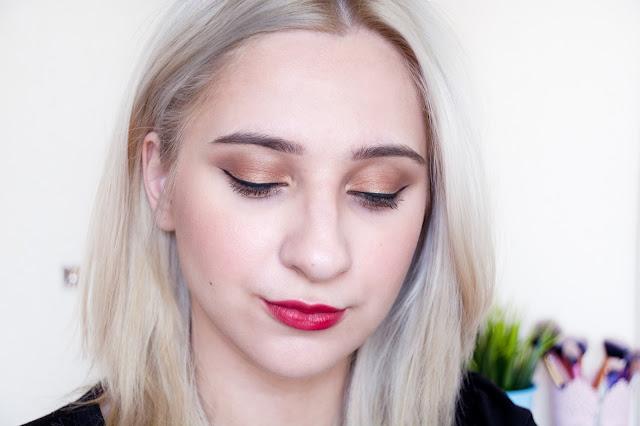 thebalm shadylady mischievous marissa makeup