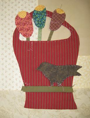 Baskets of Plenty Cheri Payne pattern