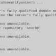 New securityonion-snorby 20130129 package fixes a vulnerability