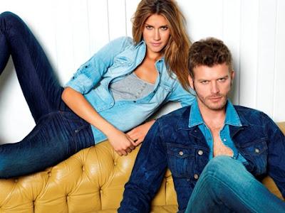 3e3b213d4 Belleza y fragancia: Mavi jeans yaz 2013