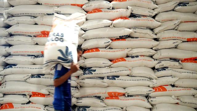 Gawat! 2 Kecamatan di Kota Bekasi Terancam Krisis Pangan