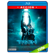 Tron: El legado (2010) BRRip 720p Audio Dual Latino-Ingles