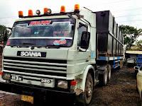 sewa Truck Trailer di Bali  sewa Truck Trailer di Bali