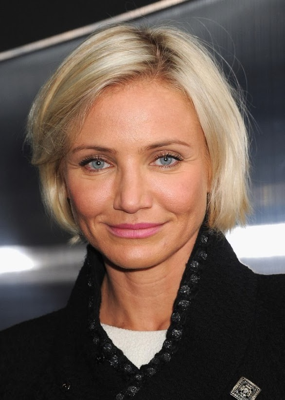 Short hairstyles for thin fine hair older women   Hair and ...