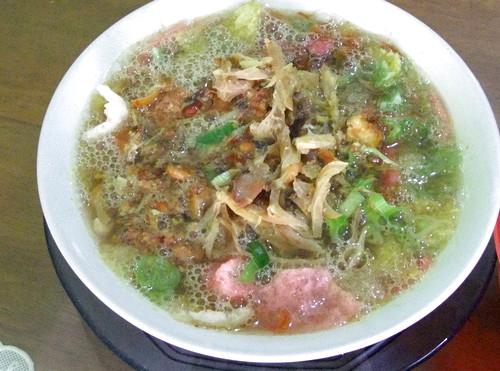 Soto Ayam dan Daging, Bisnis Kuliner yang Masih Menjanjikan?