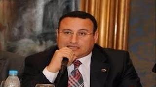 الدكتور عبد العزيز قنصوة، محافظ الإسكندرية يعتمد نتيجة امتحانات الفصل الدراسي الأول للشهادة الإعدادية 2019