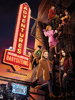 Adventures In Babysitting 2016 720p HDRip Full Movie Download