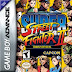 Review - Super Street Fighter II Turbo Revival - Game Boy Advance