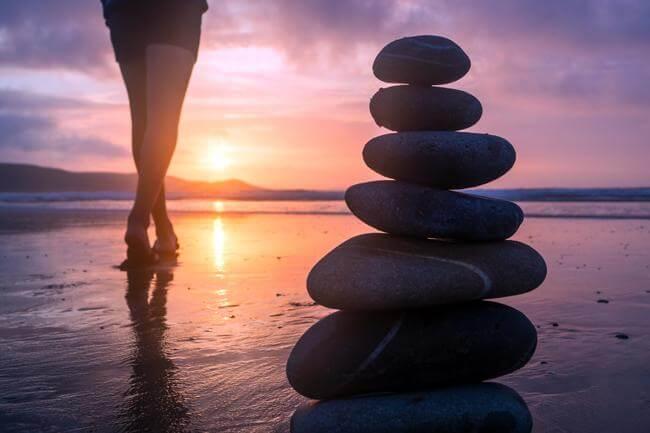 Ευαίσθητες Ισορροπίες: Εσύ, τα όνειρα και οι συνήθειες σου