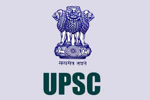 UPSC Challan Form