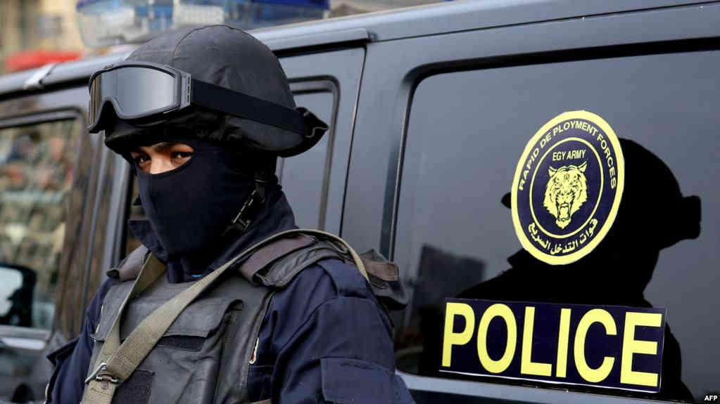 """مصر.. مقتل 9 """"داعشيين"""" قبل تنفيذ عمليات خطيرة"""