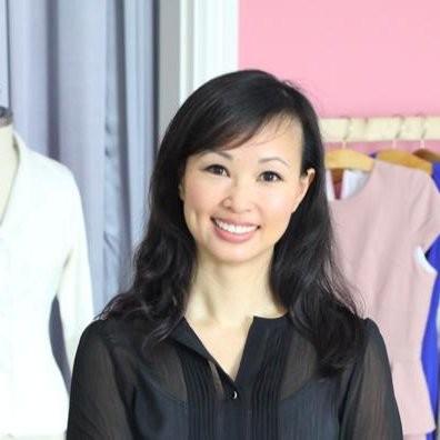 Chị Thái Vân Linh