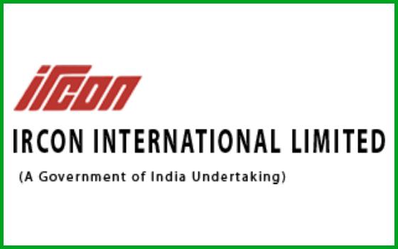 Ircon international limited ipo status