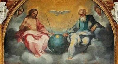 Chúa Jesus và thuyết du hành vượt thời gian