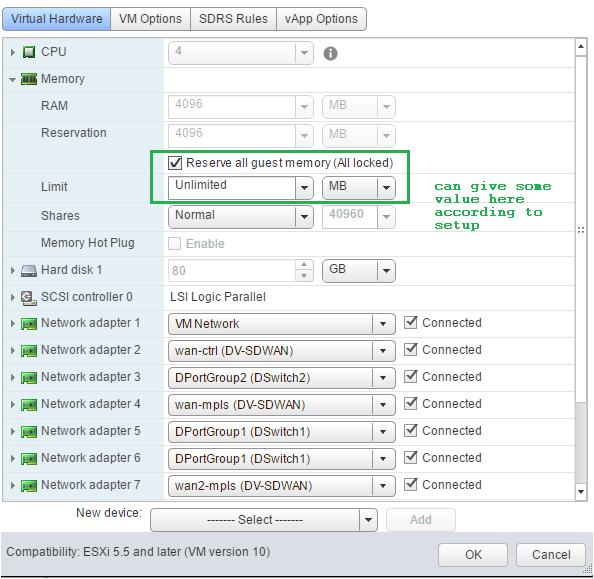 Deleting SWAP ( vswp ) files in VMWARE datastore - ESXi 5 5