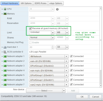 Deleting SWAP ( vswp ) files in VMWARE datastore - ESXi 5 5 and