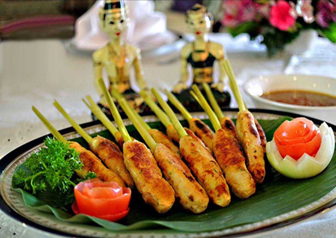 Resep Masakan Bali (wisataku.id)