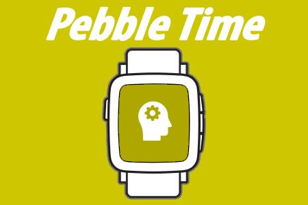 El único reloj inteligente en color