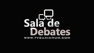 Entrevista com o pré candidato a prefeito de Goiana Pauluca Moura
