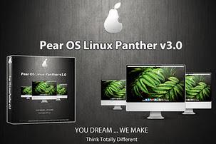 Pear OS Linux: Distro Turunan Ubuntu yang Mirip dengan Mac OSX