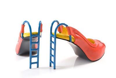 0cb265f1d مدونة حبّابي: أغرب و أطرف أحذية حريمي في العالم