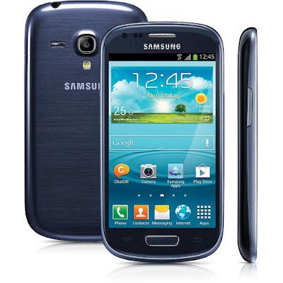 Samsung I8200 Galaxy S III mini VE Specifications - Inetversal
