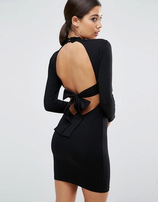 Nuevos modelos de vestidos de noche
