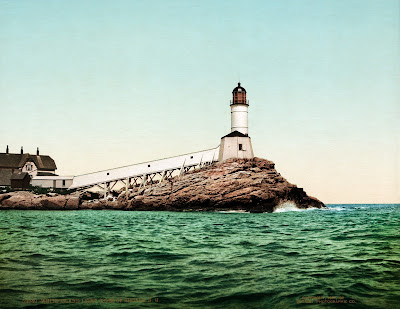 """Treasures from the Isles of Shoals"" on March 28, 2017 