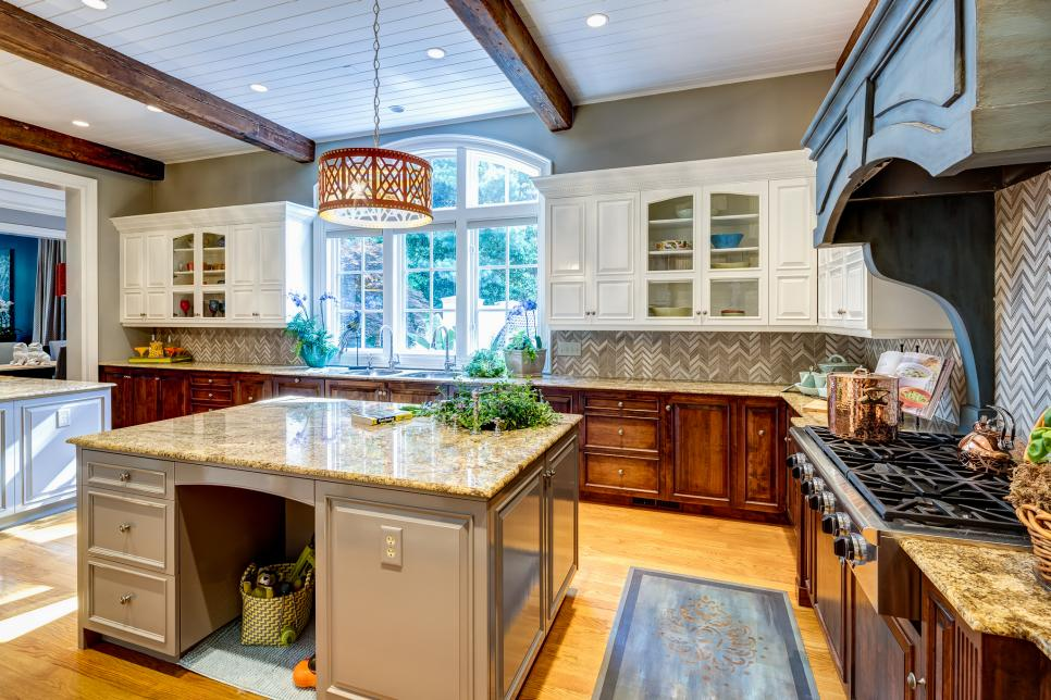 kitchen counter tops ideas 44 reclaimed wood rustic countert