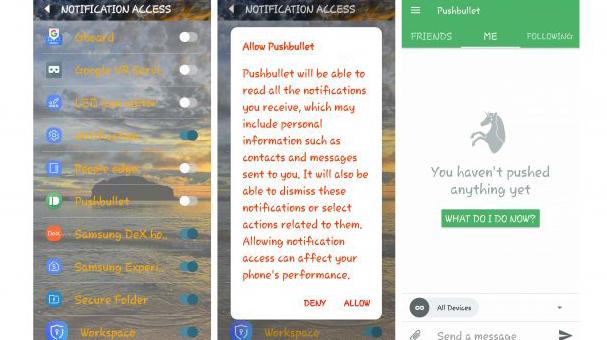 Cara Mendapatkan Pesan Android di PC Anda 2