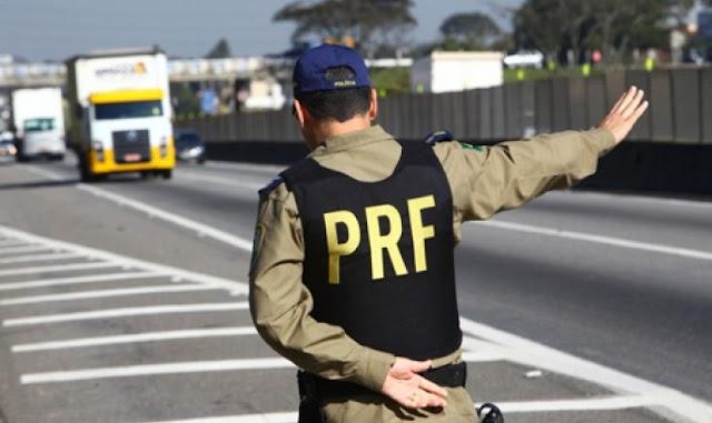 Terminam hoje as inscrições para o concurso da Polícia Rodoviária Federal