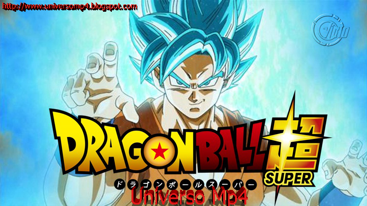 Universe Projects: Dragon Ball Super Hd Download