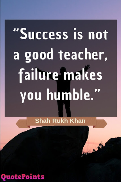 Quotes on Success in Life