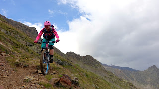 Bike Blogger